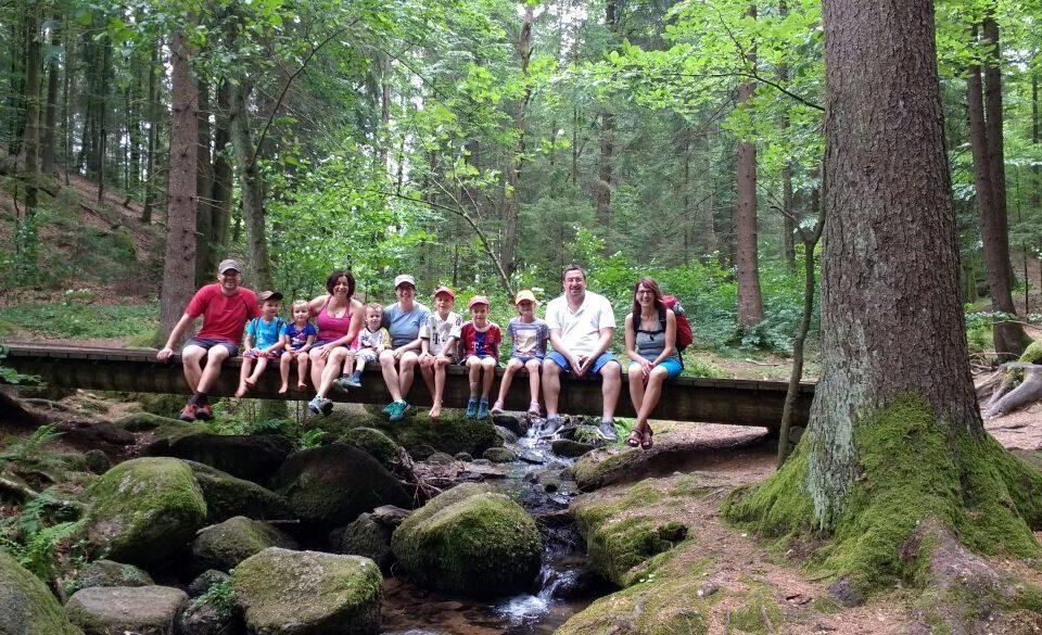 Familienerlebniswanderung 2017